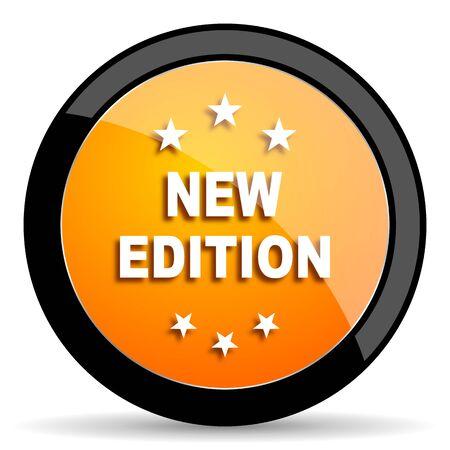 edition: new edition orange icon