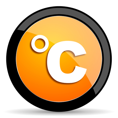celsius: celsius orange icon