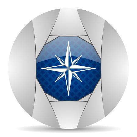 internet explorer: compass icon