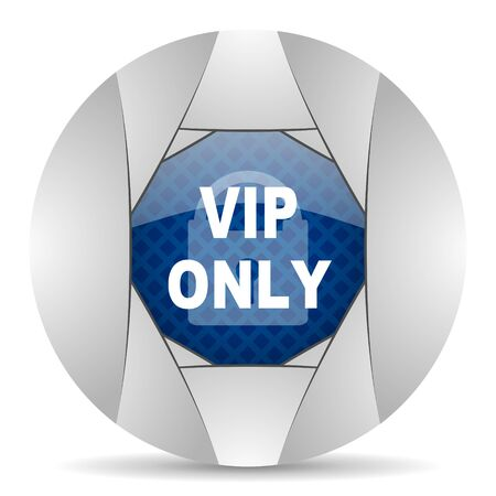 only: vip only icon