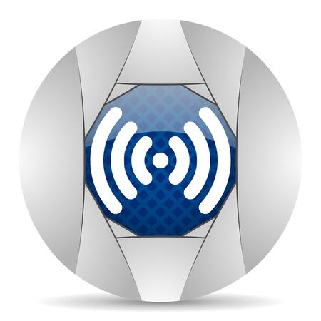 wifi icon: wifi icon Stock Photo