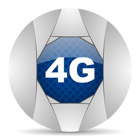 4g: 4g icon