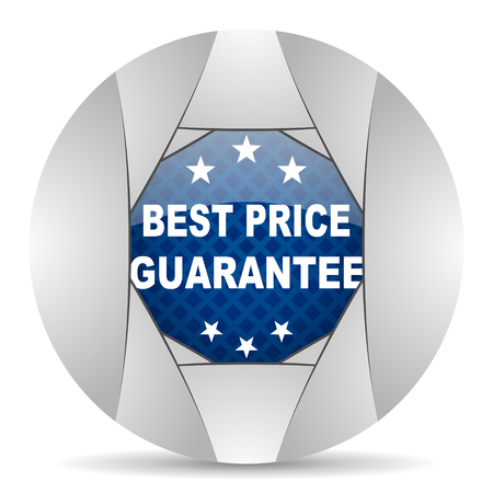 at best: best price guarantee icon