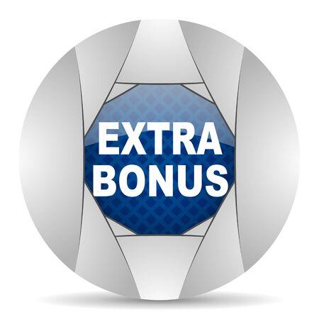 discounting: extra bonus icon
