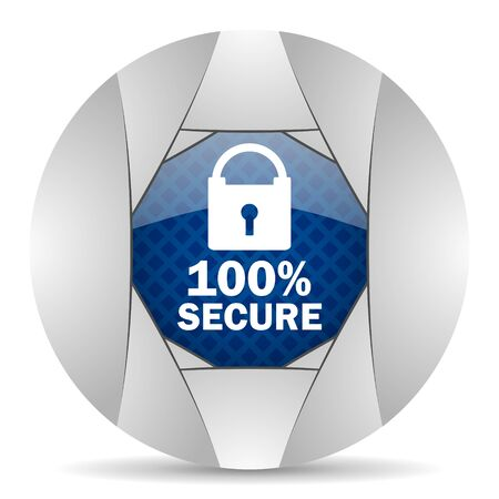 secure: secure icon