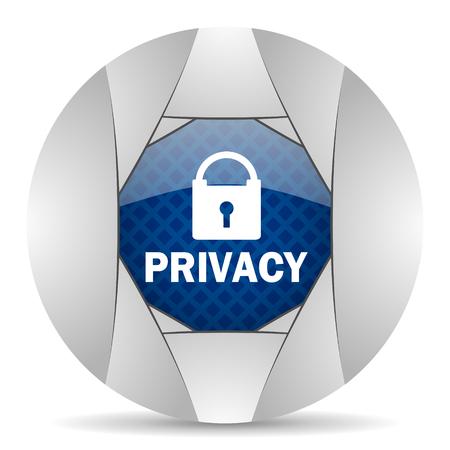 smarthone: privacy icon