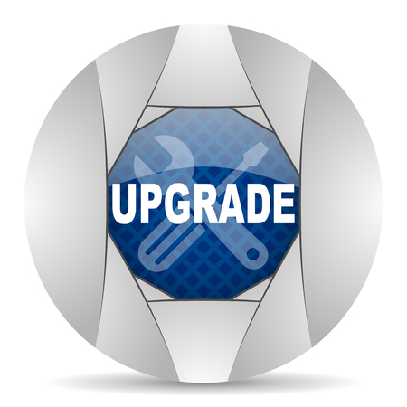 upgrade: upgrade icon