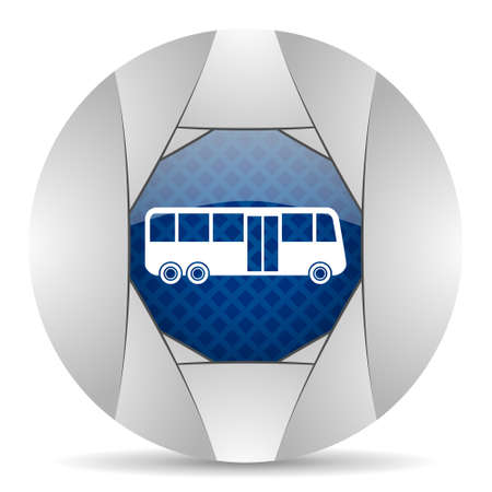 smarthone: bus icon