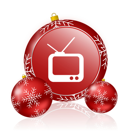 holiday movies: tv christmas icon