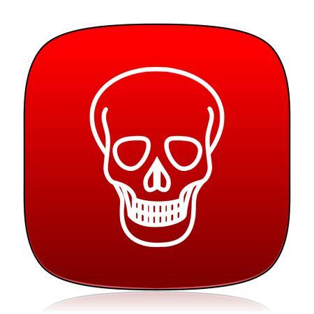 pirating: skull icon