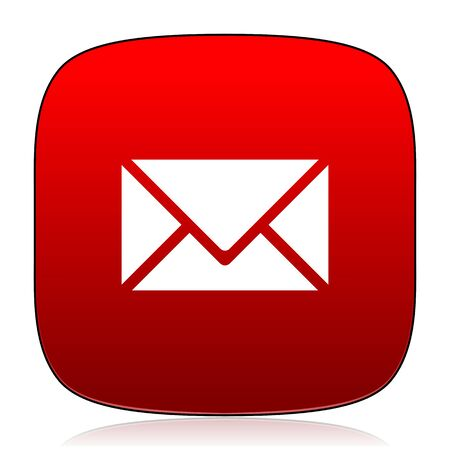 email icon: email icon Stock Photo