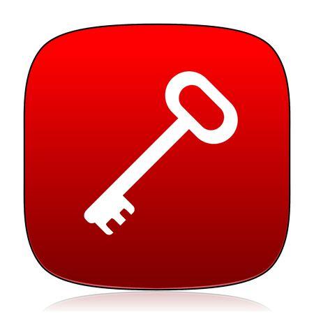 key icon: key icon