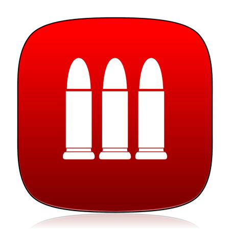 ammunition: ammunition icon