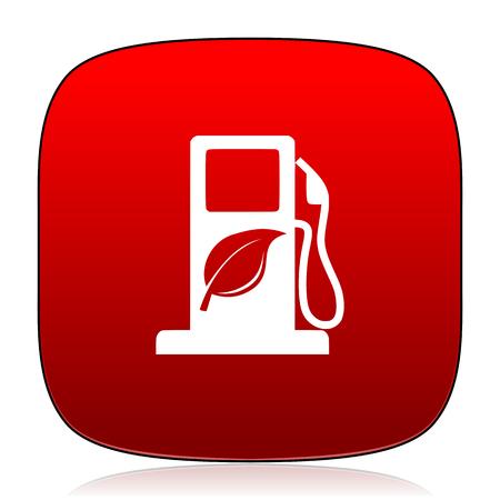 lpg: biofuel icon