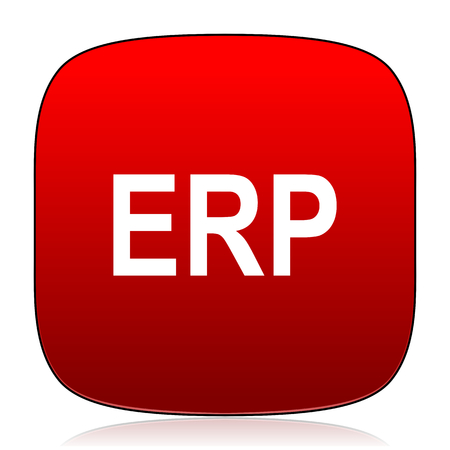 erp: erp icon