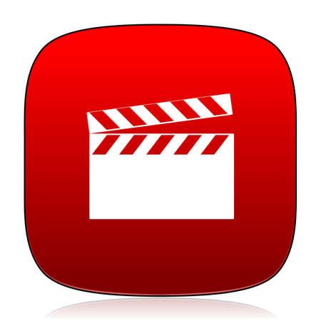cinematograph: video icon