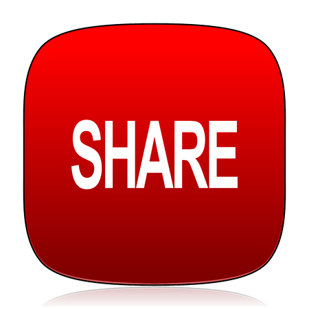 share icon: share icon