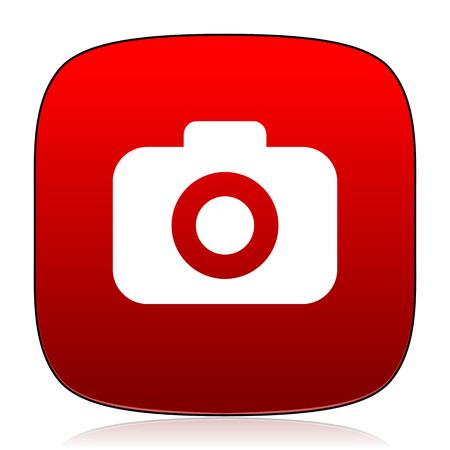 picto: photo camera icon