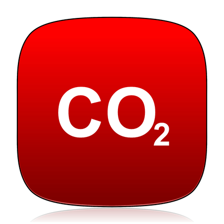 carbon: carbon dioxide icon