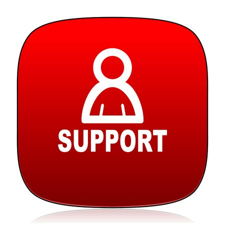 support icon: support icon