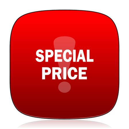 special price: special price icon
