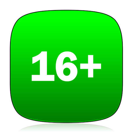 adults: adults green icon