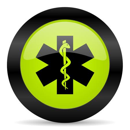 emergency icon: emergency icon