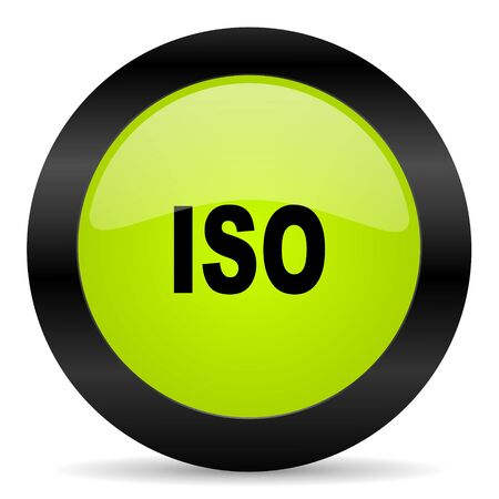 norm: iso icon