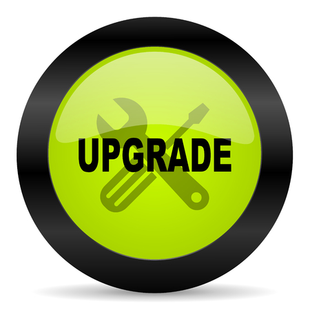 upgrade: upgrade icon