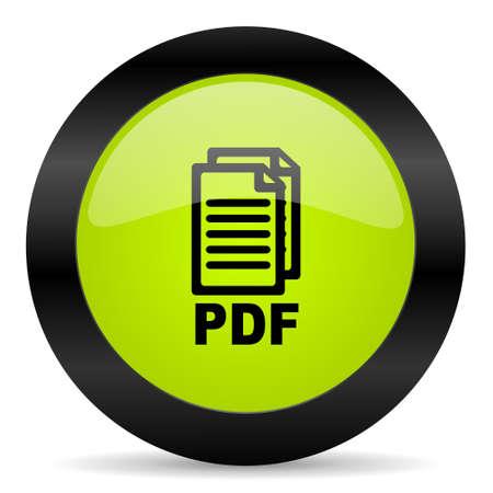 pdf: pdf icon,