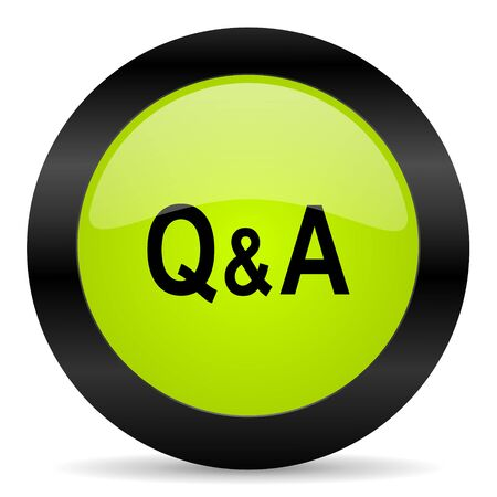 answer: question answer icon