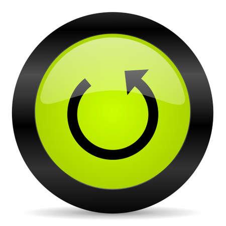 rotate icon: rotate icon