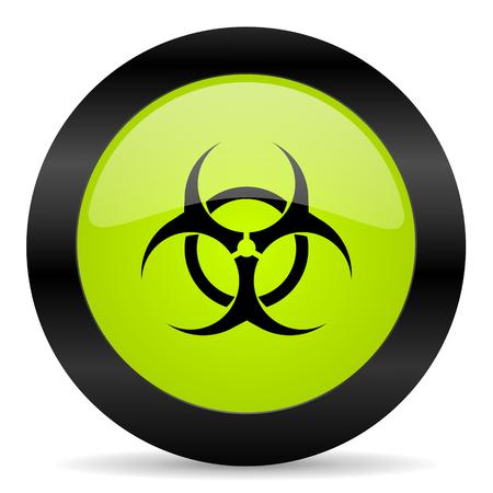 biological: biohazard icon