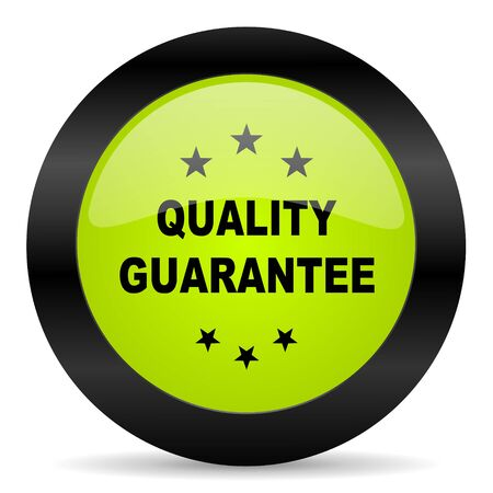 advantages: quality guarantee icon