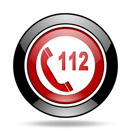 emergency call: emergency call icon