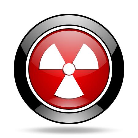 radiacion: icono de la radiaci�n