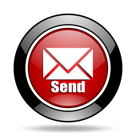 send: send icon