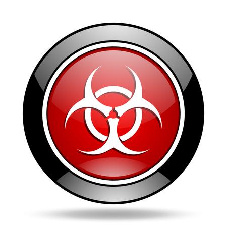 varez: biohazard icon