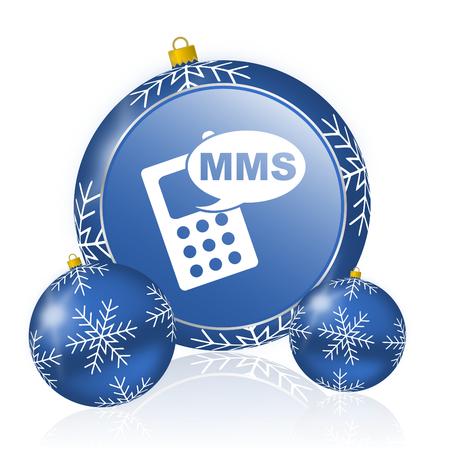 Mms Noël Icône Banque D'Images Et Photos Libres De Droits. Image