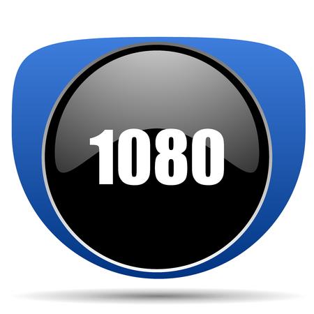 1080 web icon