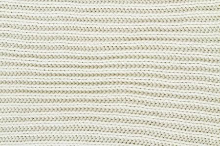 extensible: fondo de un tejido de lana de punto Foto de archivo