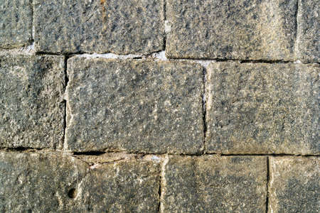 nonuniform: background from the stone wall
