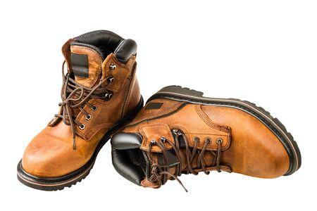 rubber lining: brown men