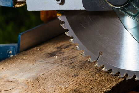 pendular: cutting boards with pendular circular saw
