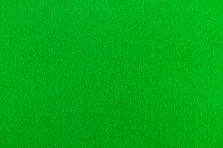 background of colored (green) felt for creativity and design Фото со стока
