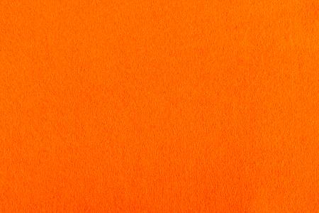 background of colored (orange) felt for creativity and design Фото со стока - 99132399