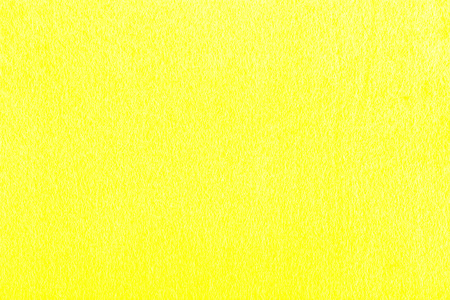 background of colored (yellow) felt for creativity and design
