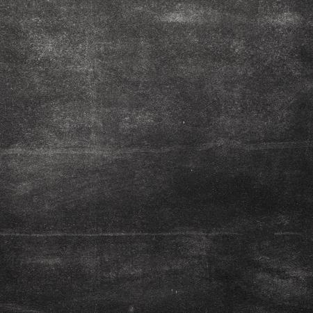 pizarra: cerca de una pizarra sucia negro Foto de archivo