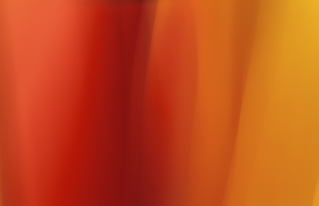 Colorful orange defocused abstract background photo
