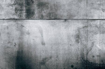 grunge metal: Grunge Metal Background,Grey grunge textured wall Stock Photo